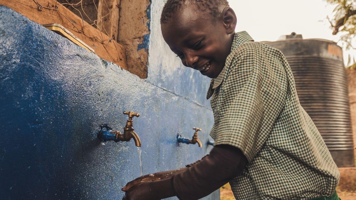 Projekt von Hydro Solution in Kenia