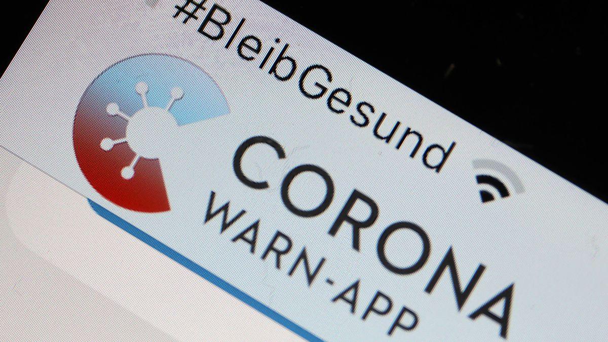 Künftig auch in anderen EU-Staaten nutzbar: Die Corona-Warn-App.