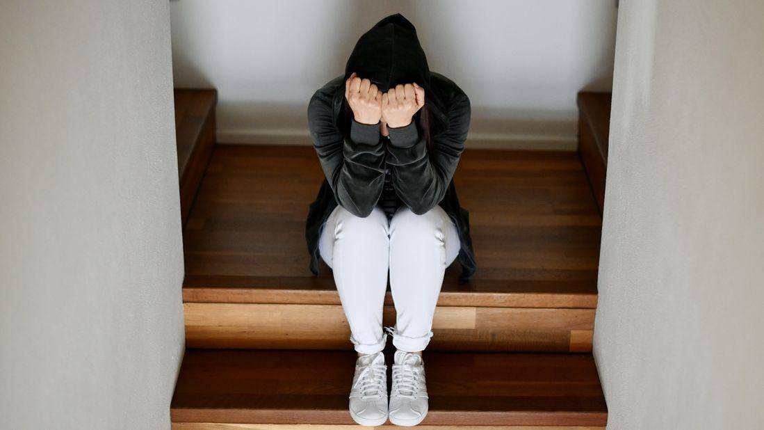 Symbolfoto Depression