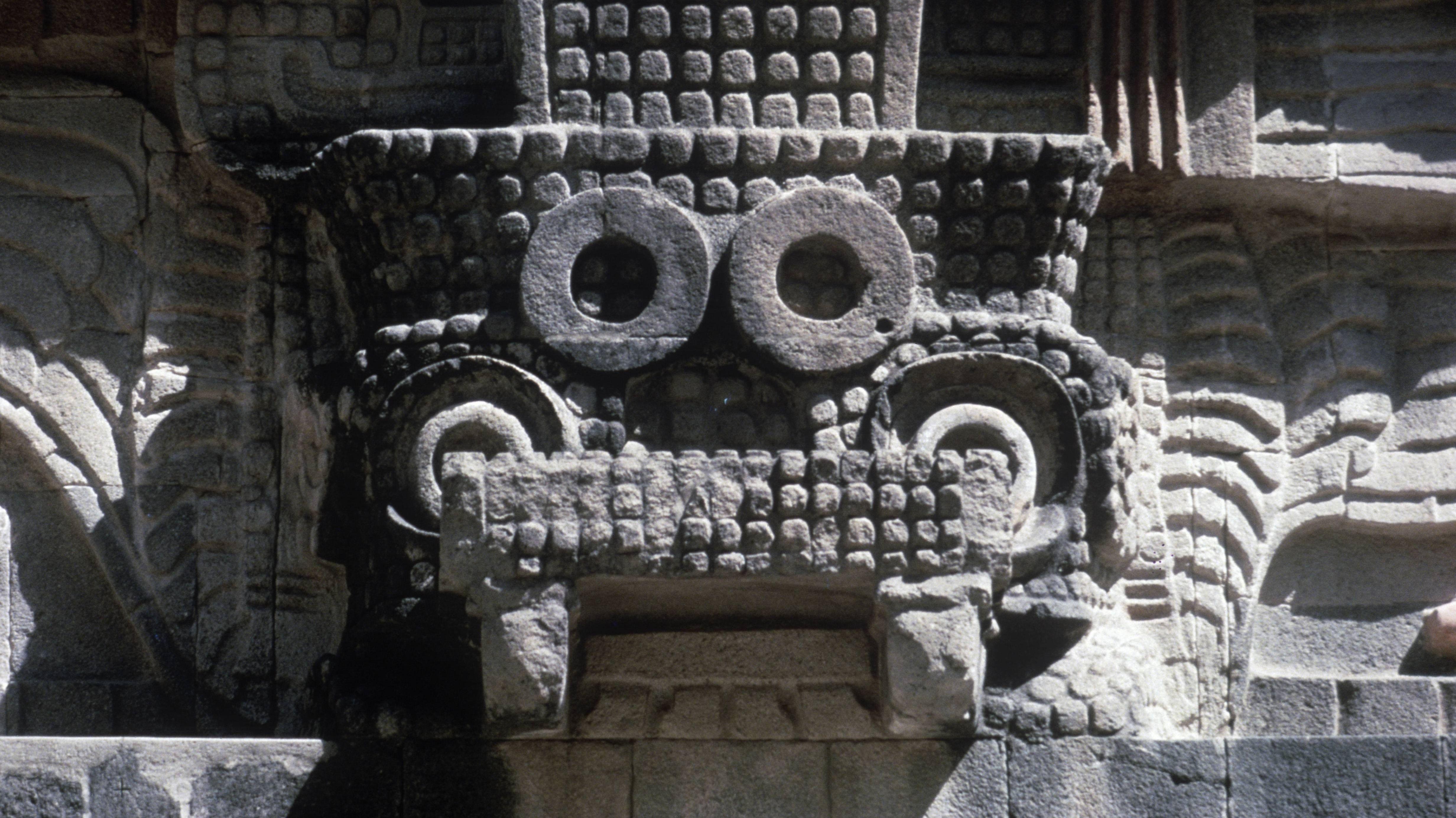 Präkolumbianische Kunst