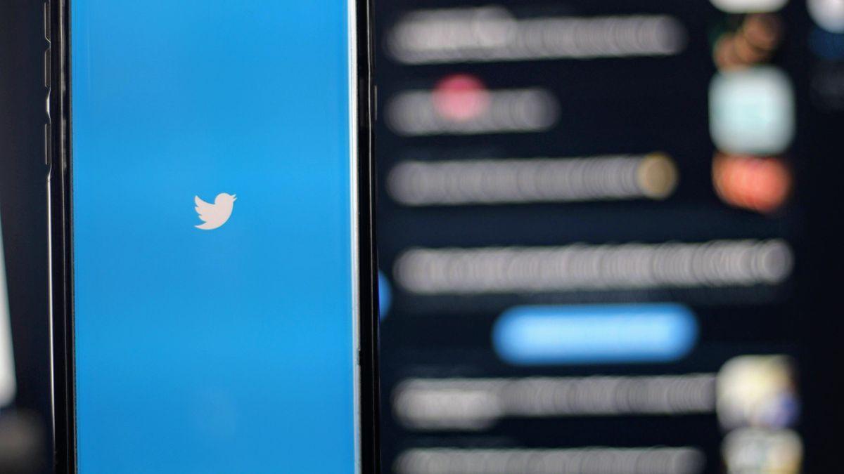Twitter Symbolbild