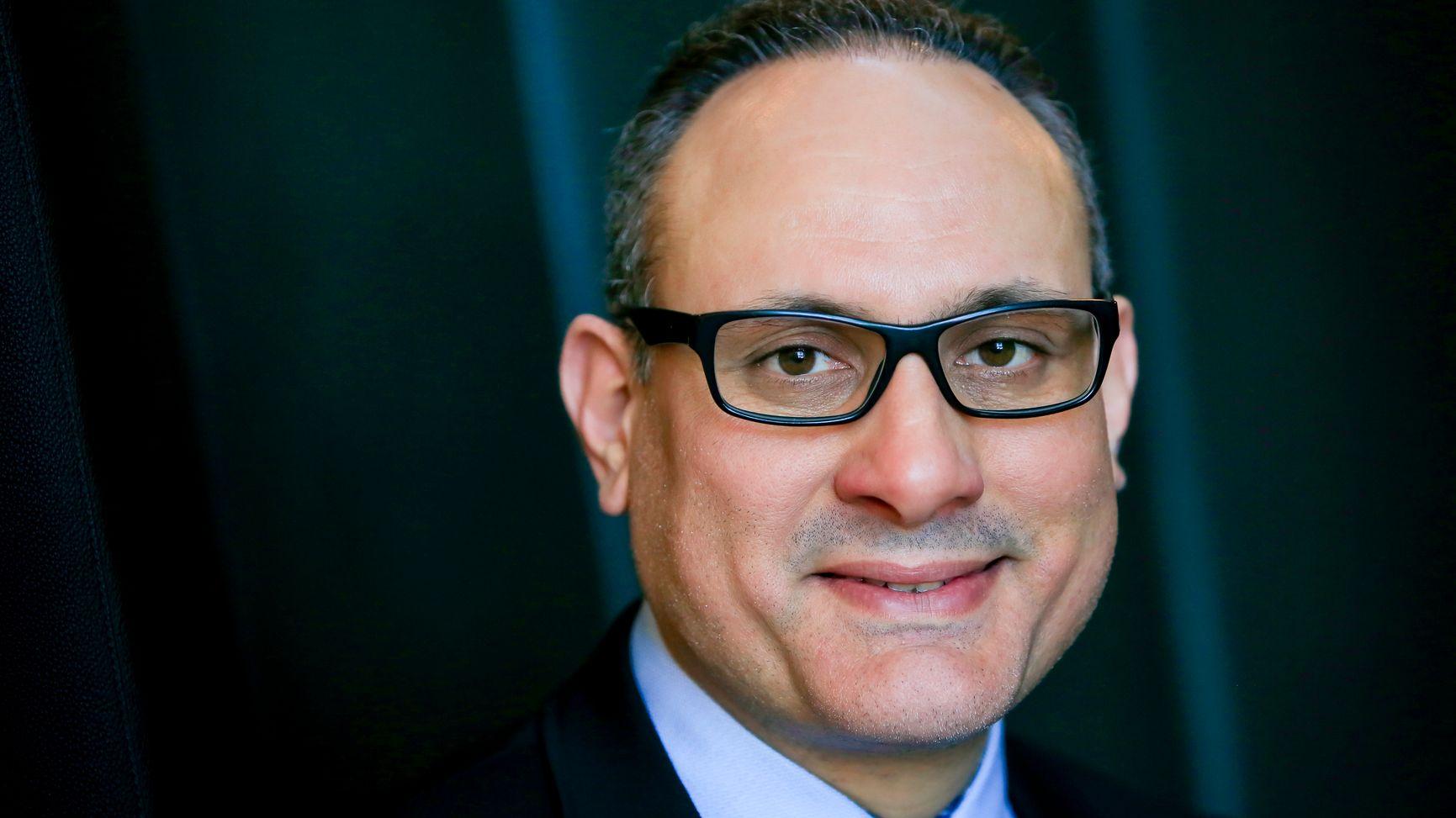 Europapolitiker Ismail Ertug kandidiert für die SPD
