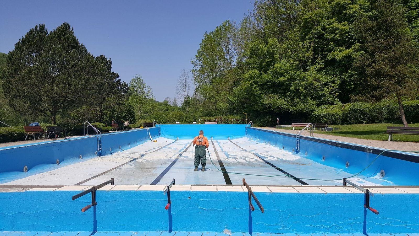 So schlecht steht es um die kommunalen Schwimmbäder in Bayern