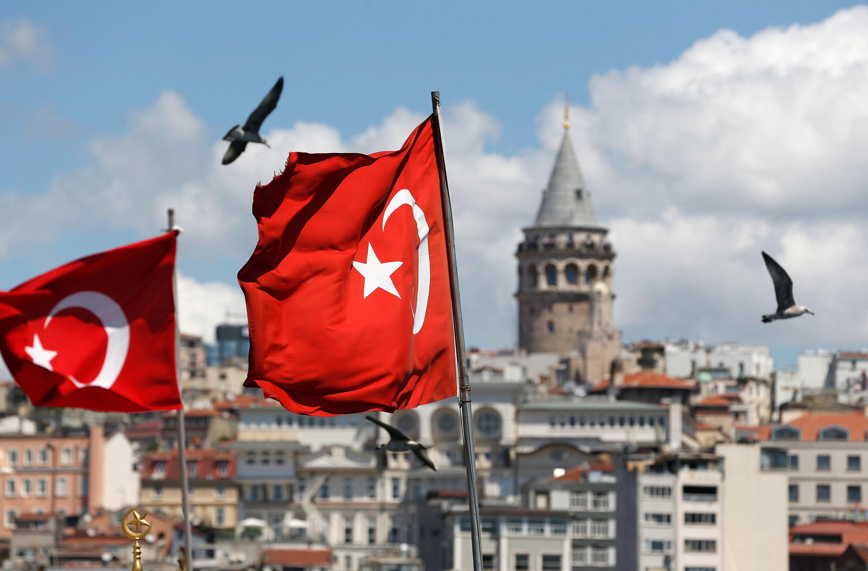 Corona-Krise: Türkische Wirtschaft bricht ein