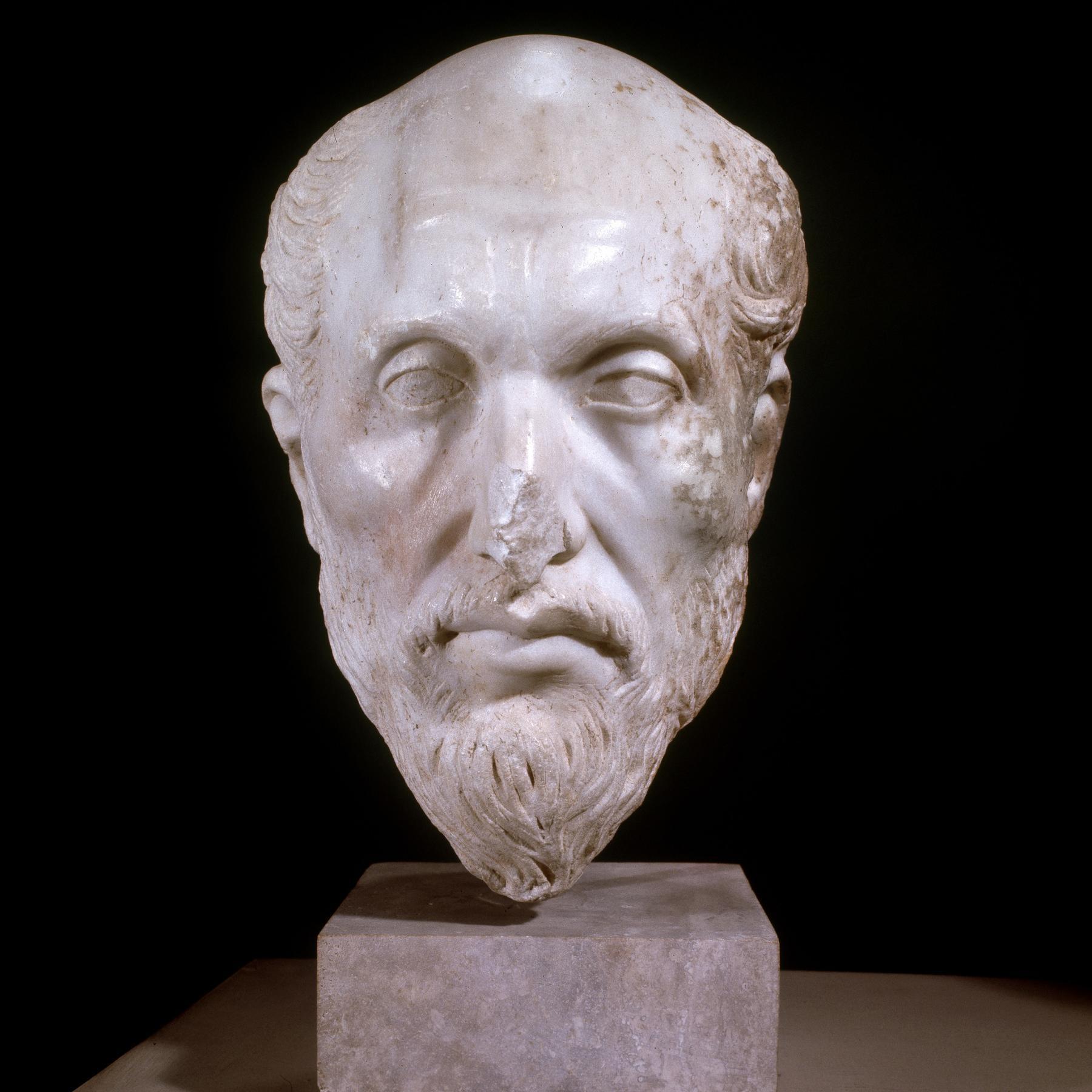 Der Philosoph Plotin - Rückkehr zur Einheit