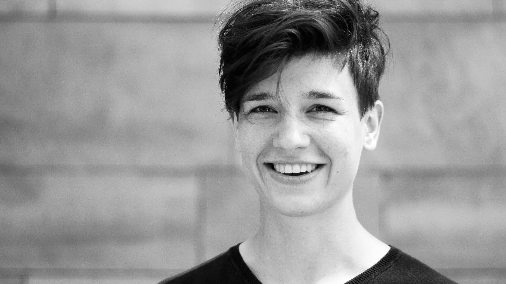 Ein Portrait der Filmemacherin Julia Fuhr Mann
