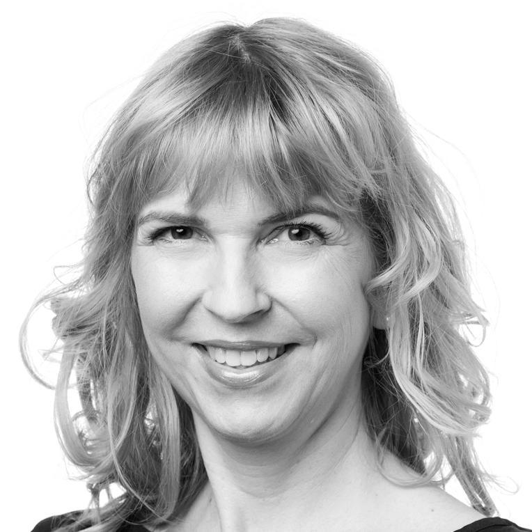 Susanne Kredo