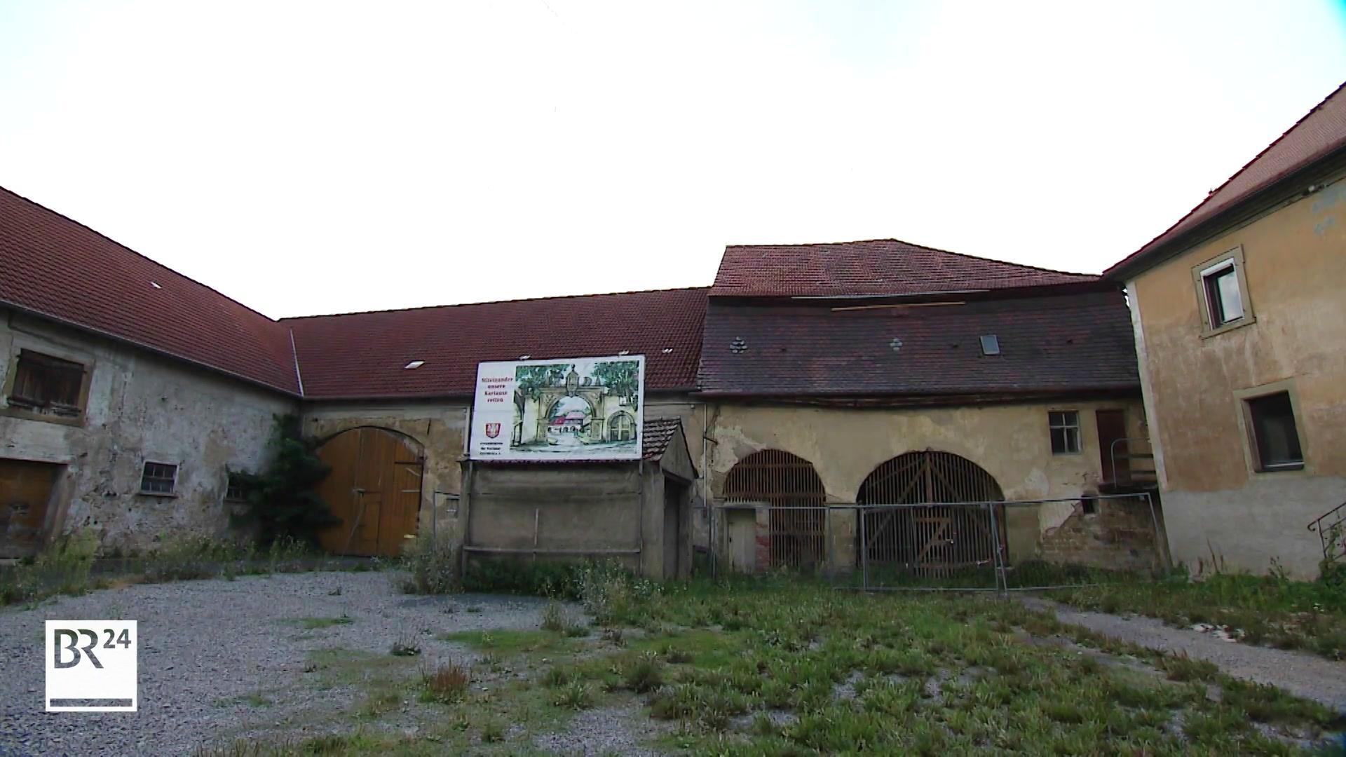 Die Kartause in Estenfeld