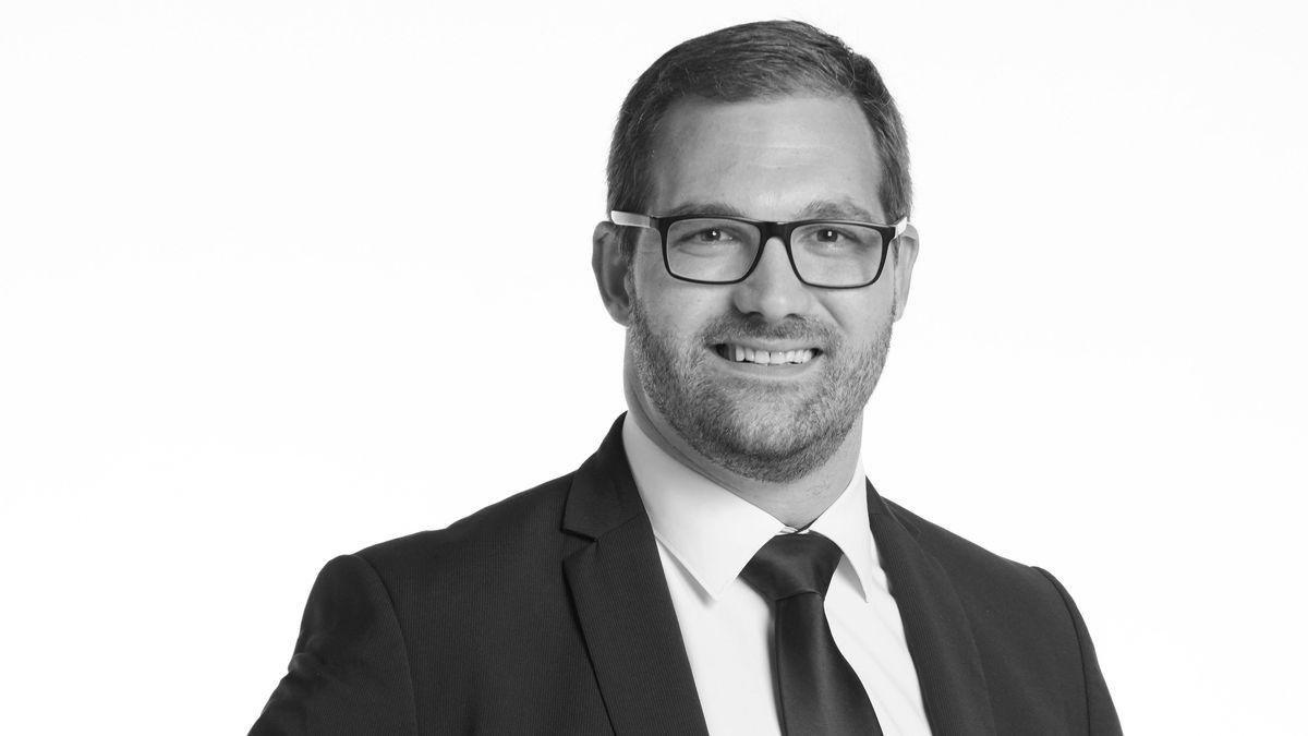 Ist im Alter von 41 Jahren plötzlich gestorben: Michelaus Bürgermeister Dirk Rosenbauer.