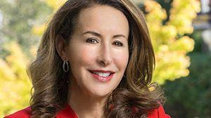 Jennifer Chatman ist Professorin für Organisationspsychologie an der Universität von Berkeley
