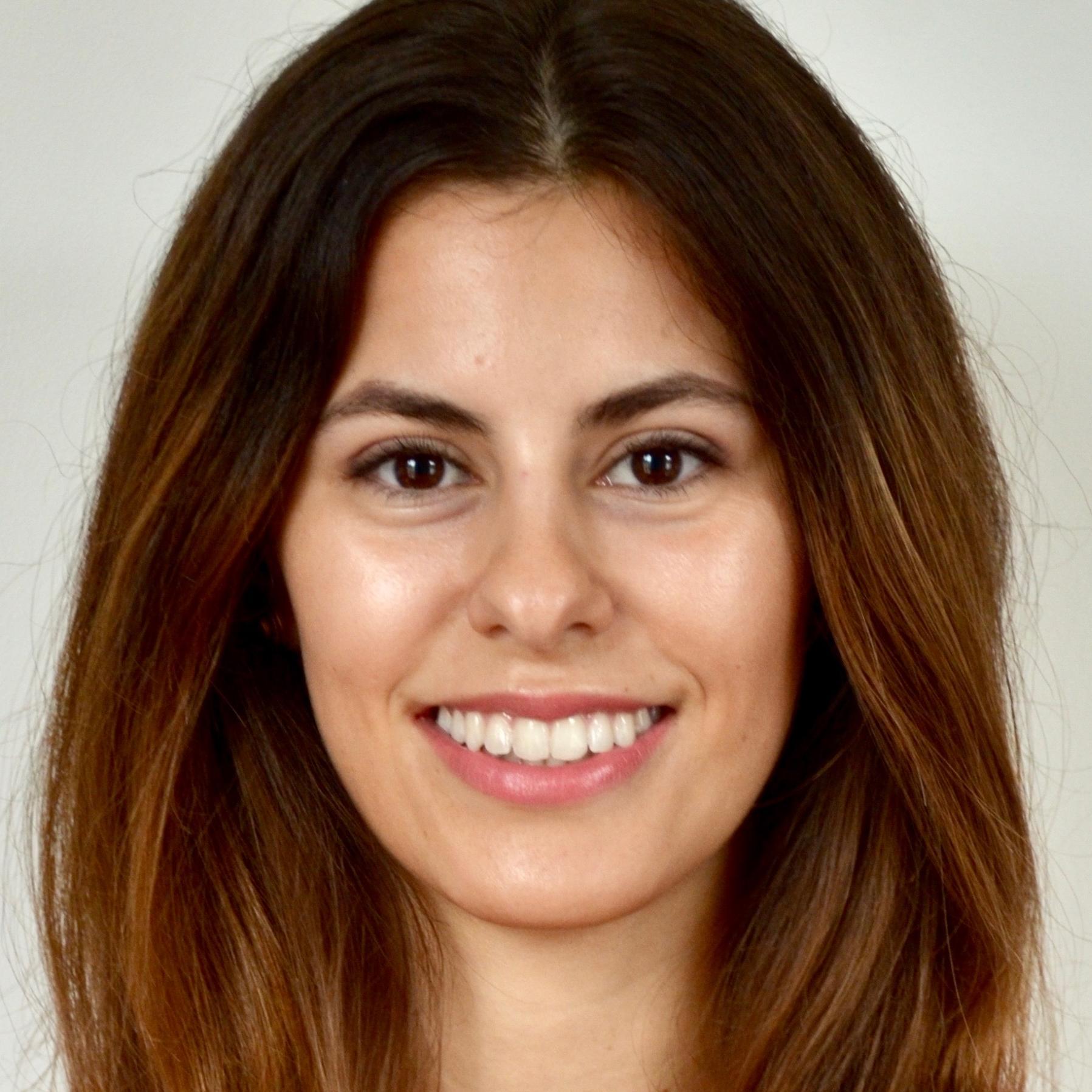 Mariana Boneberger