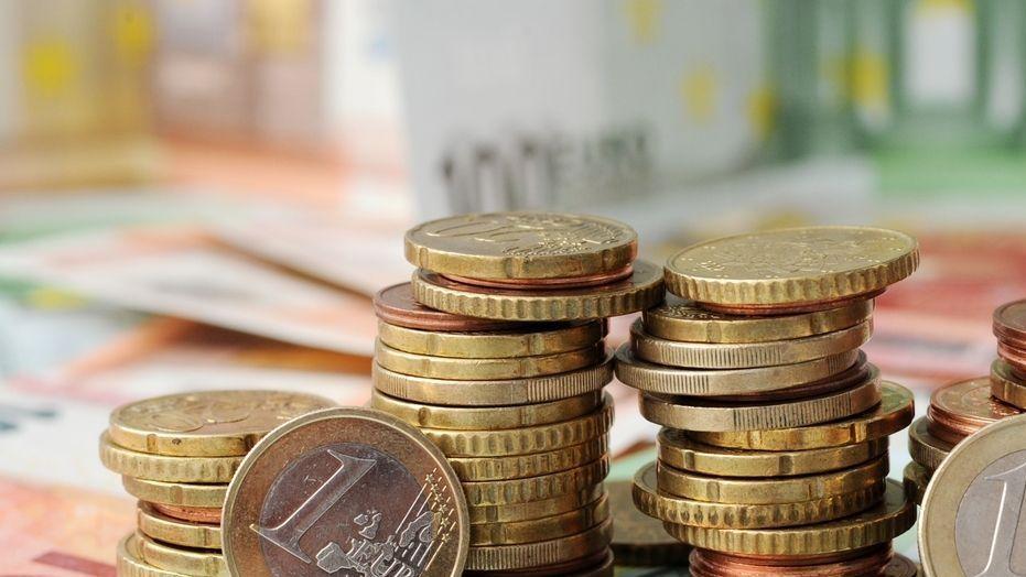 Symbolbild - Geld/Zuschuss