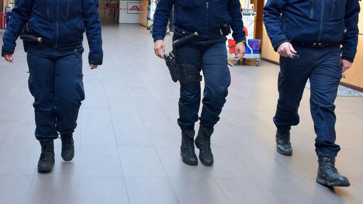Gendarmerie (Symbolbild)