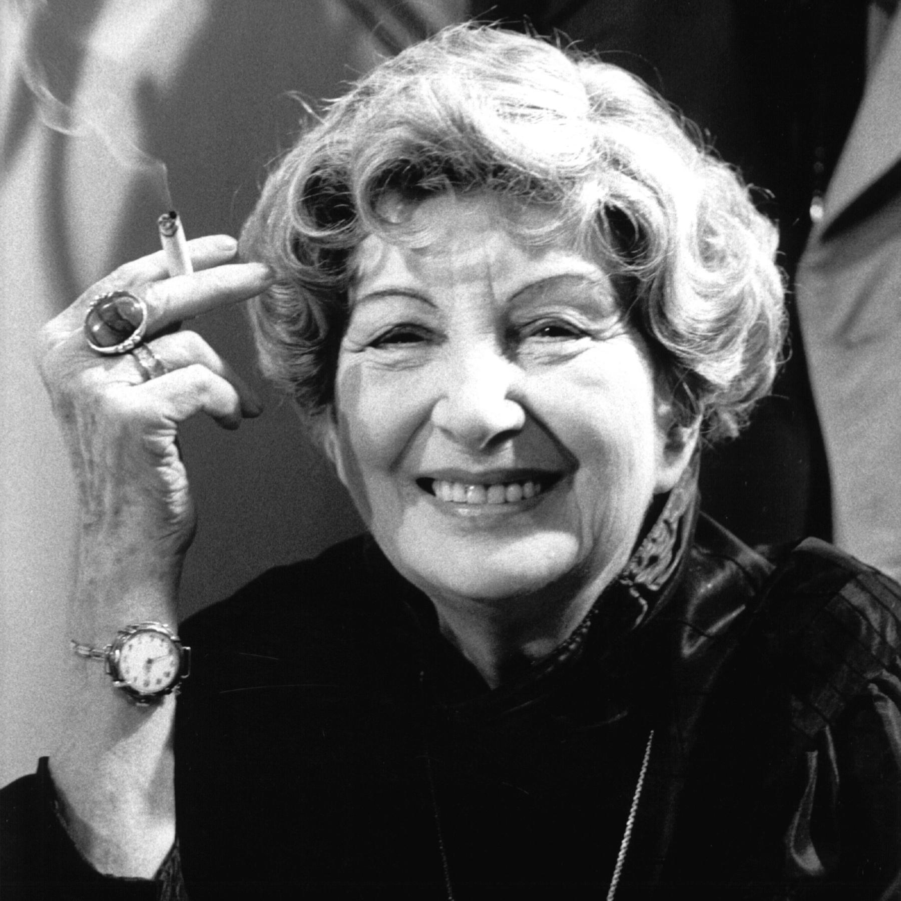 Irmgard Keun - Das literarische Fräuleinwunder