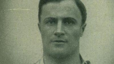 Hans Sutor (Archivbild, ca. 1920)