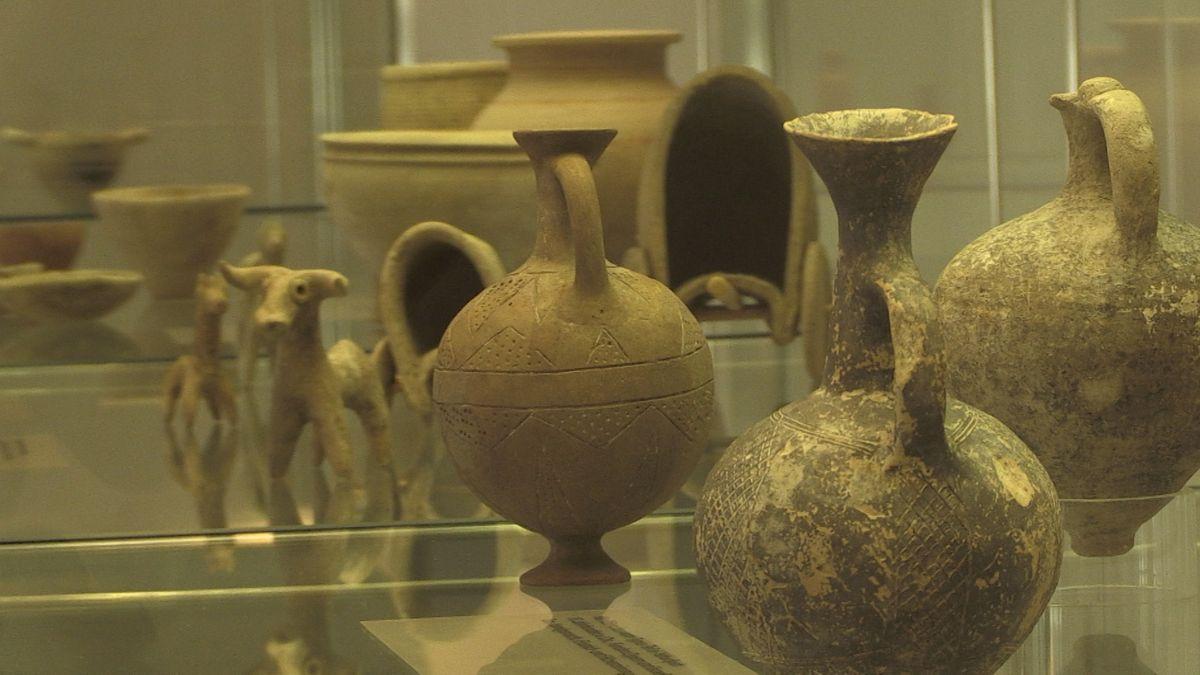 Das Internationale Keramikmuseum in Weiden feiert 30-jähriges Jubiläum.