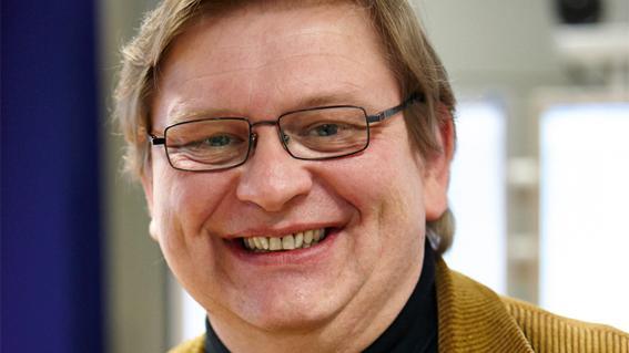 Manfred Schimchen