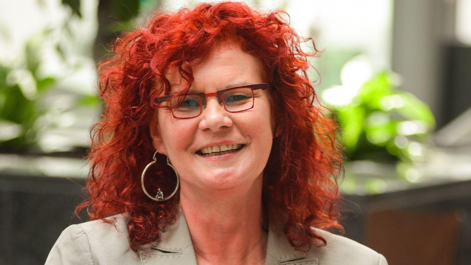 Kerstin Westphal