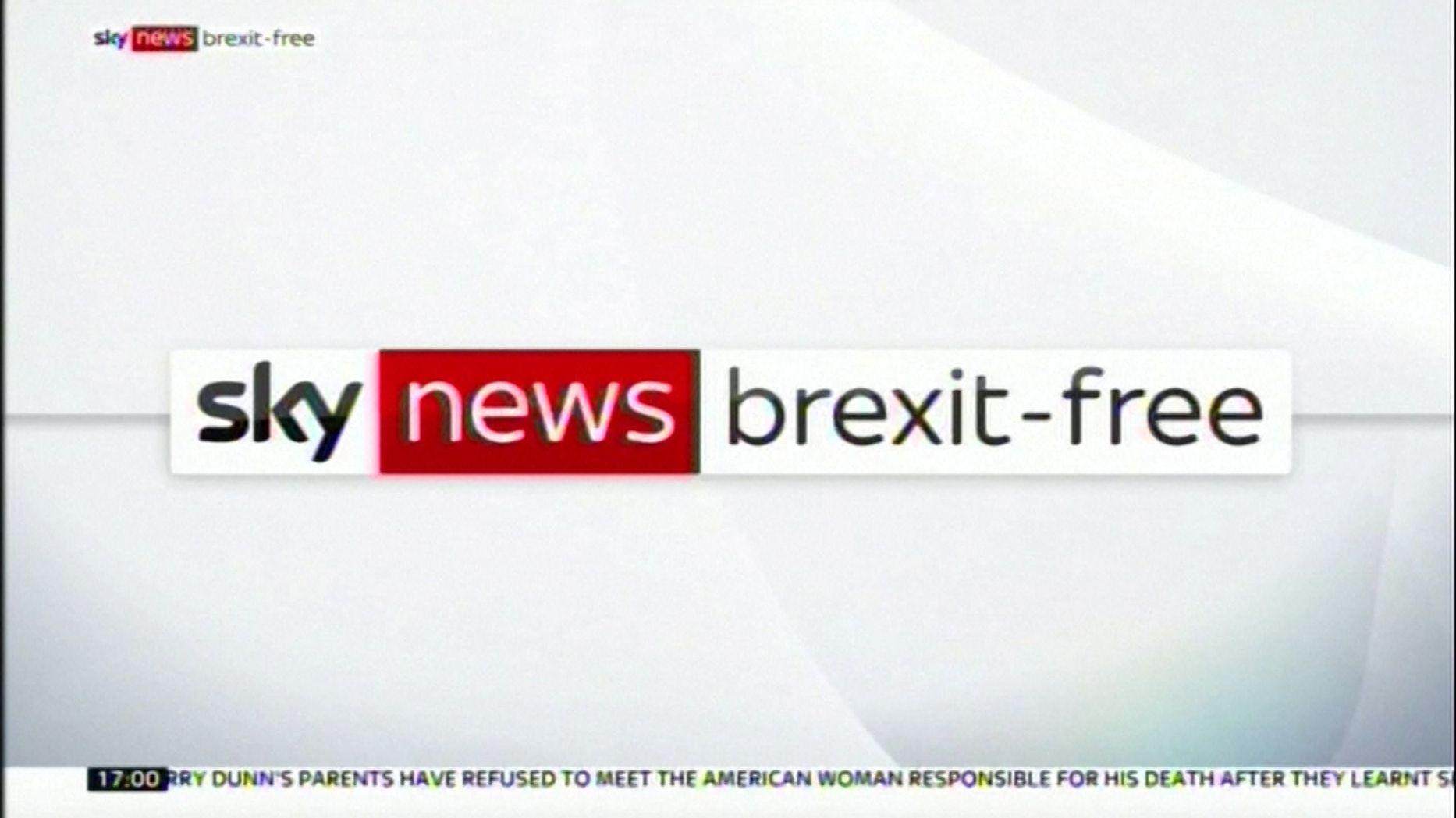 Erster Brexit-freier Sender in Großbritannien