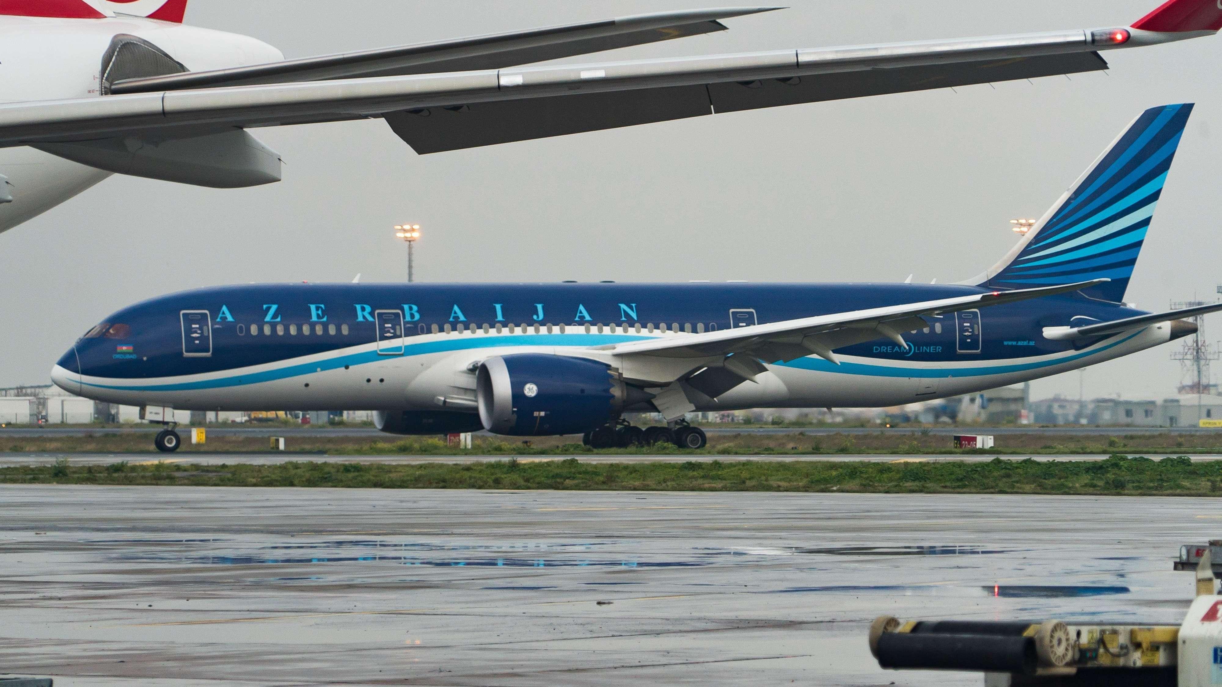 Auch beim Dreamliner von Boeing gibt es laut US-Luftfahrtbehörde Sicherheitsmängel.