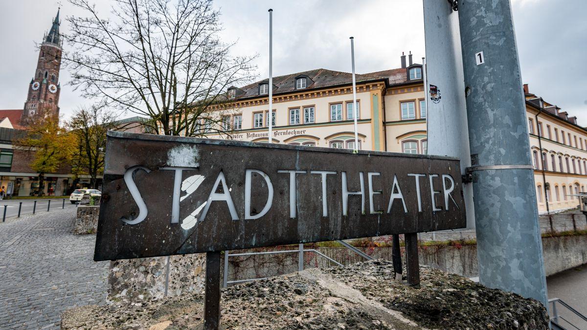 Das Theater im Bernlochner in Landshut
