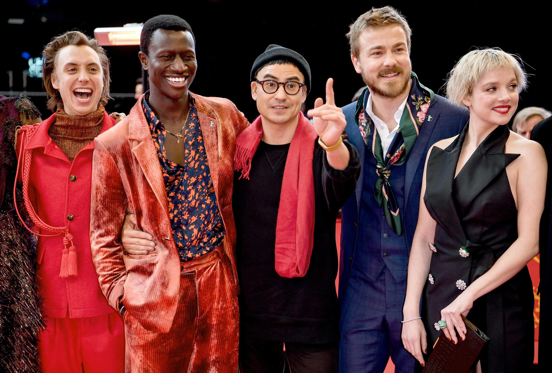Deutscher Filmpreis - Goldene Lola für
