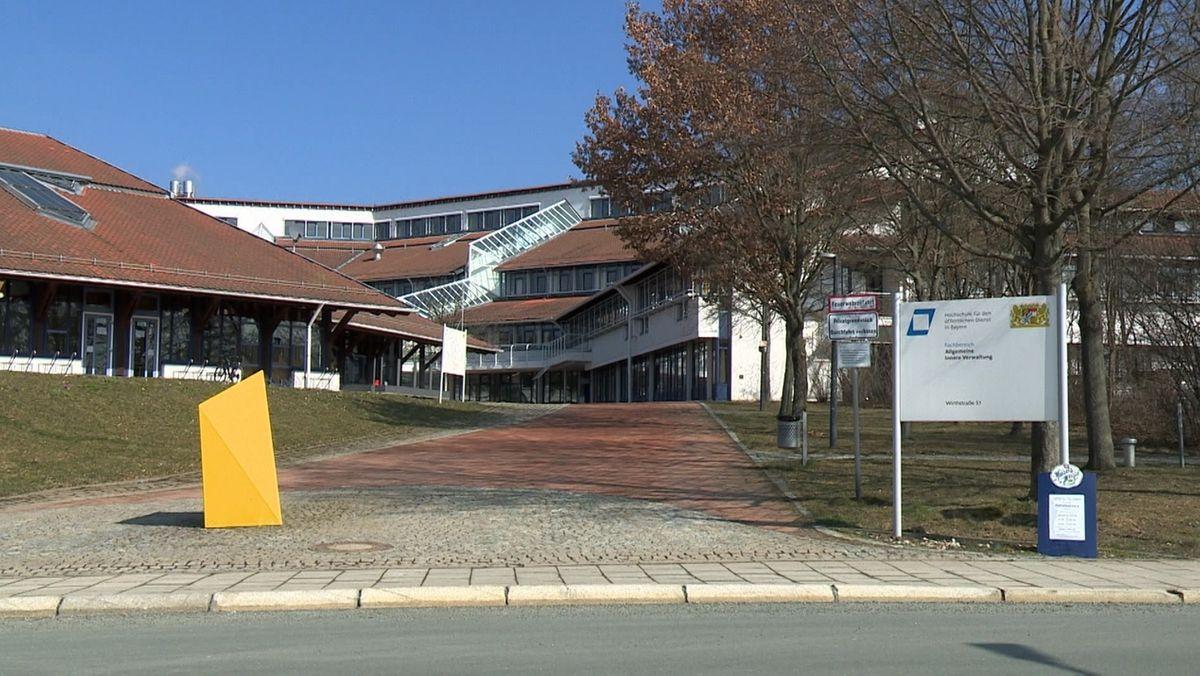 Suche nach Wohnheim für Verwaltungshochschule Hof verzögert sich