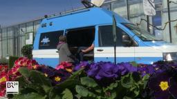 BR-Mainfrankentour 2019 live aus Hammelburg   Bild:BR Fernsehen