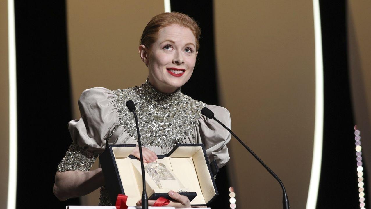 Internationale Filmfestspiele in Cannes - Preisverleihung