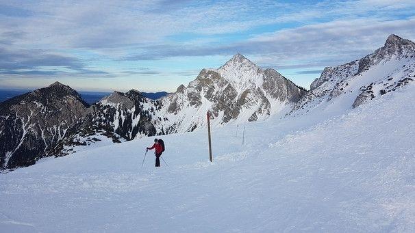 Widerstand gegen Teil-Lockdown: Winter ohne Wintersport?