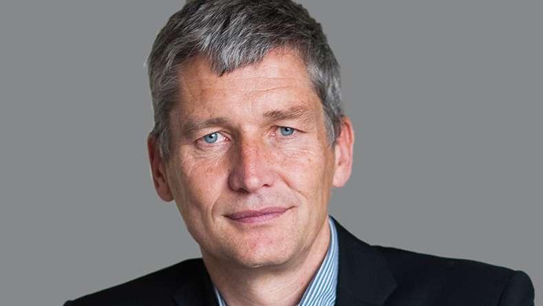 Wolfram König, seit 2016 Präsident des Bundesamts für kerntechnische Entsorgungssicherheit (BfE)