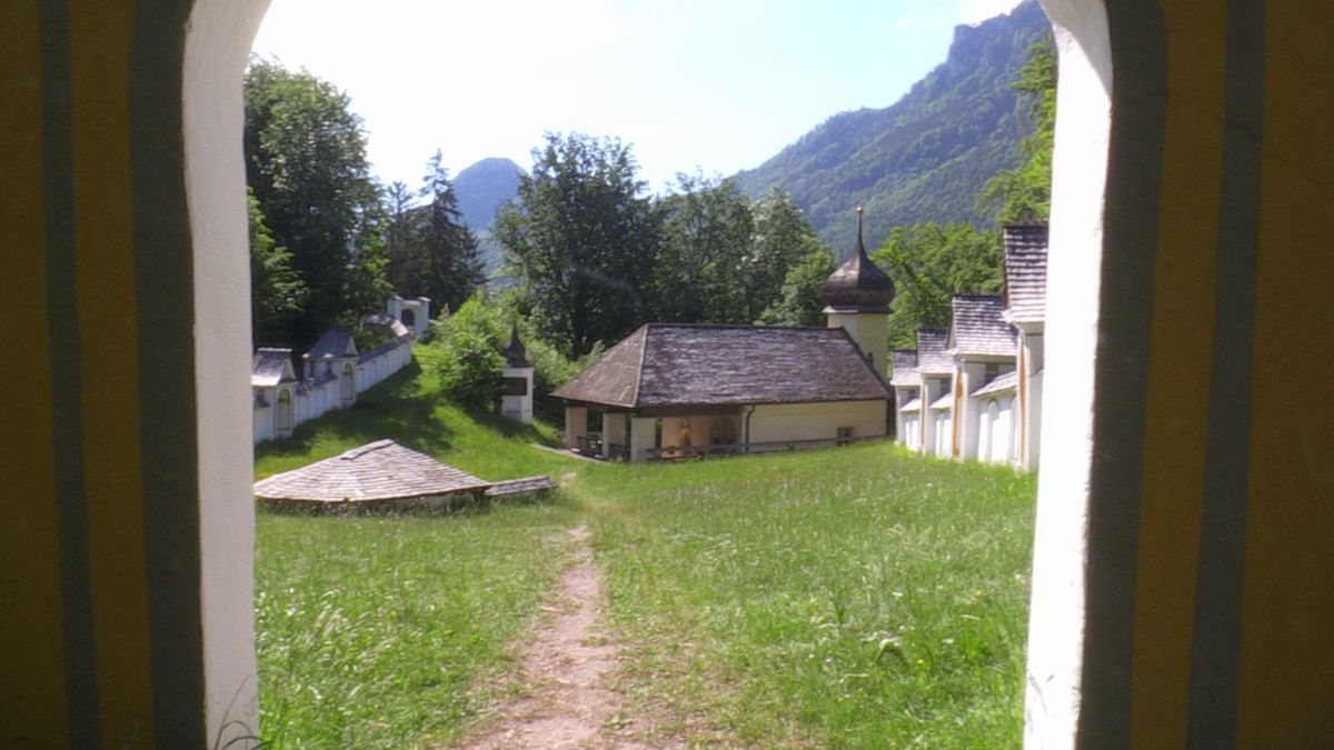 Kapelle am Biberhügel