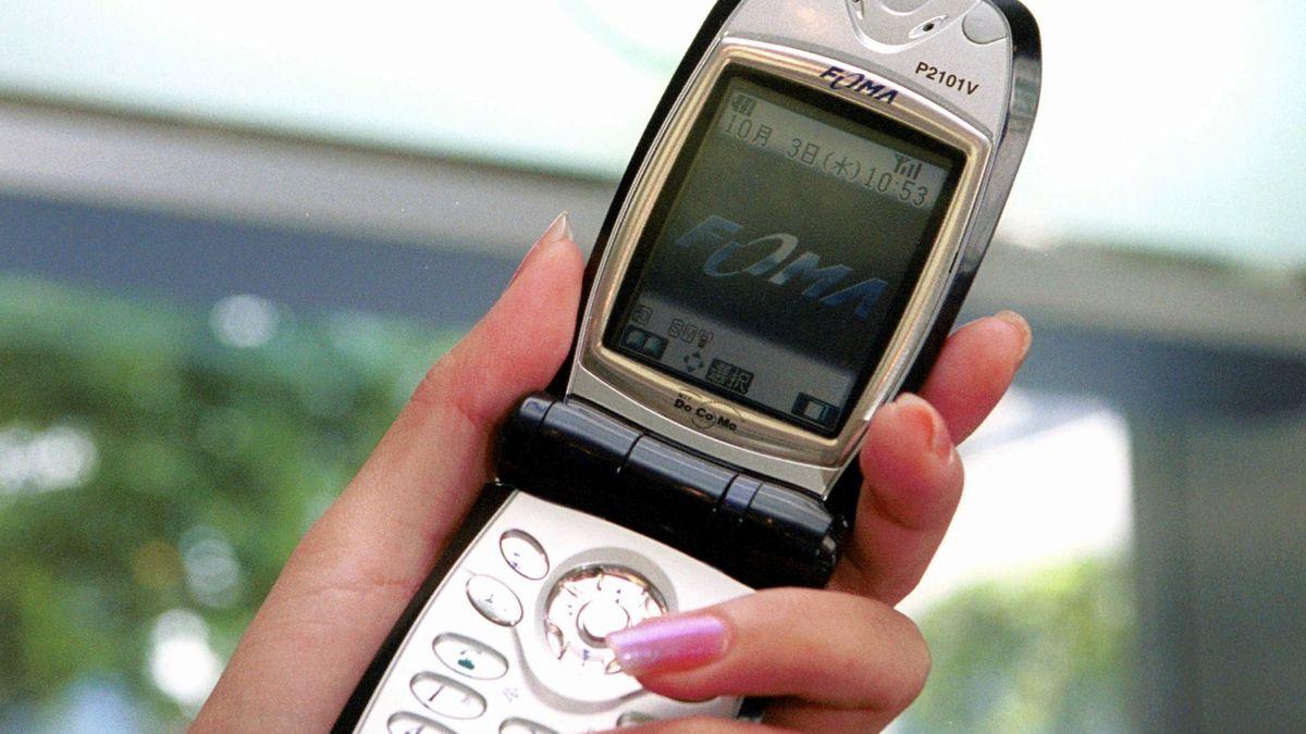 3G ist in die Jahre gekommen
