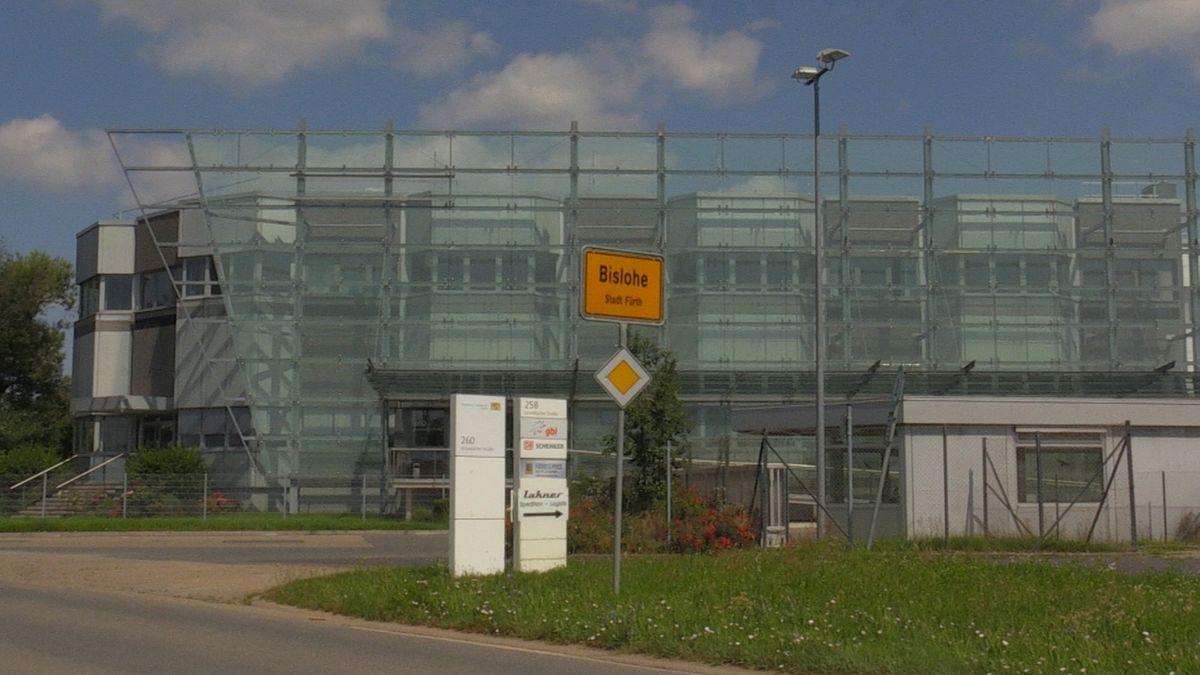 In Fürth entsteht Bayerns Statistik-Fabrik für die Zensus-Daten