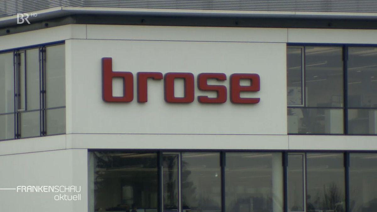 Brose will Ausbau der B4-Stadtautobahn