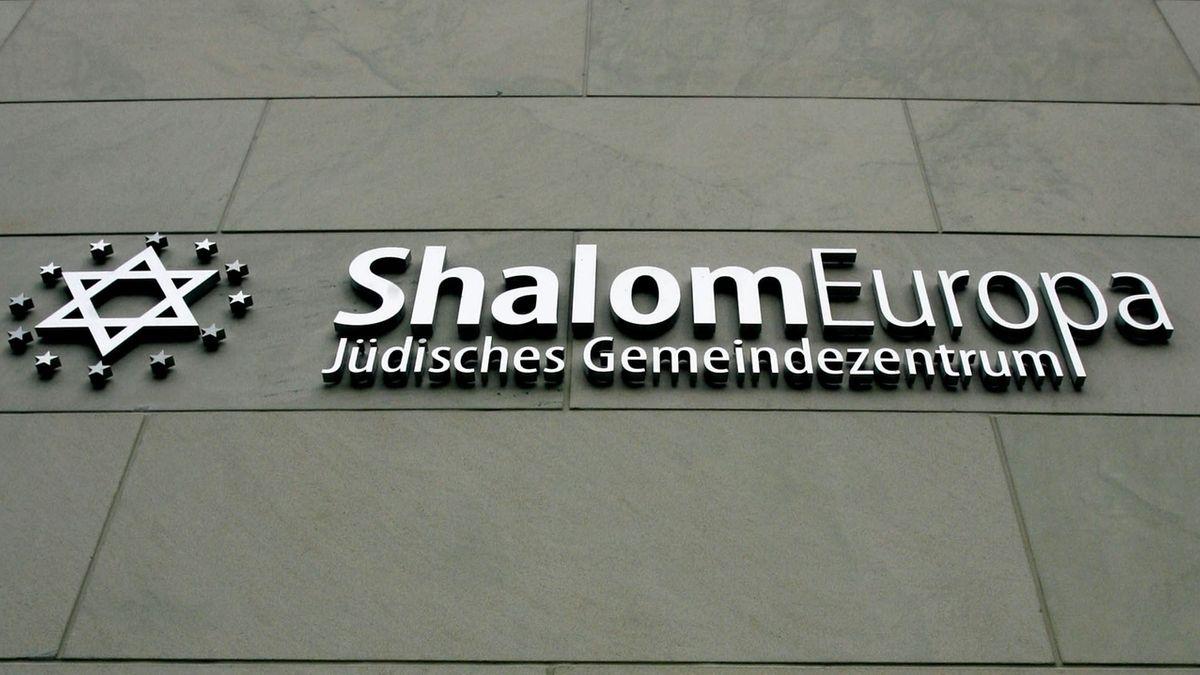 Shalom Europa