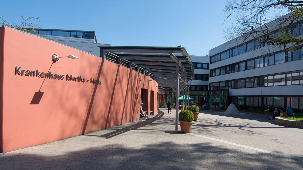 Martha Maria-Krankenhaus in Nürnberg