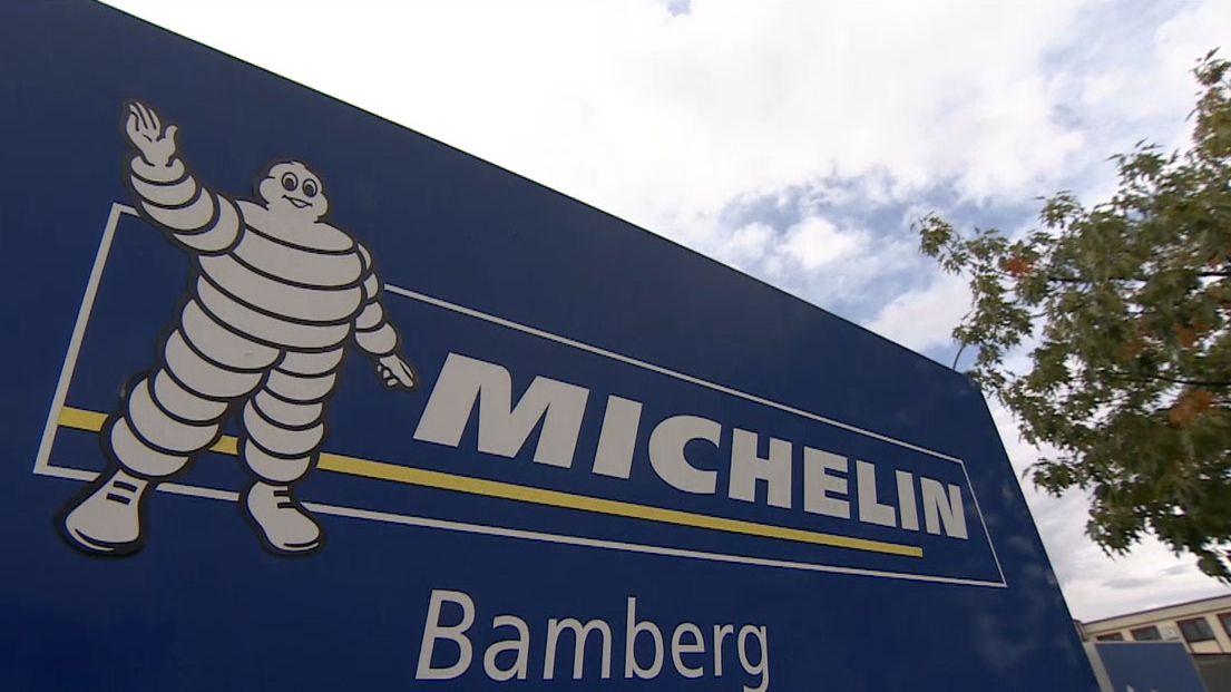 Michelin Werk Hallstadt