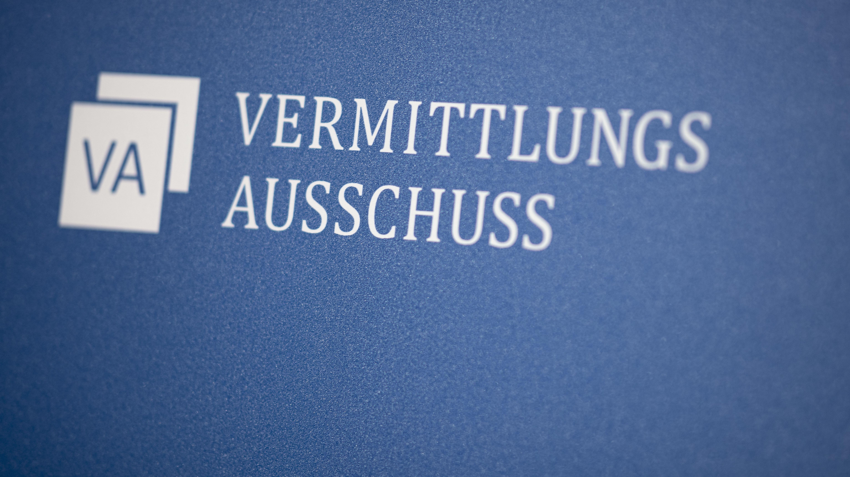 Vermittlungsausschuss von Bundestag und Bundesrat zum Klimapaket