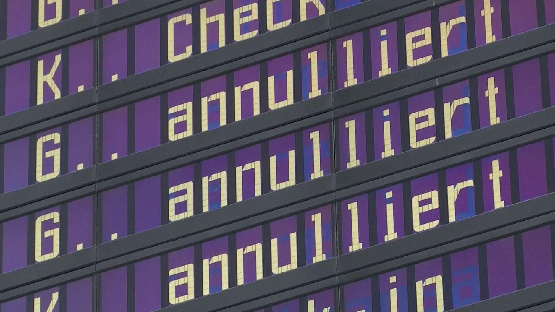 Die Corona-Krise wird die Luftfahrt nachhaltig und strukturell verändern.