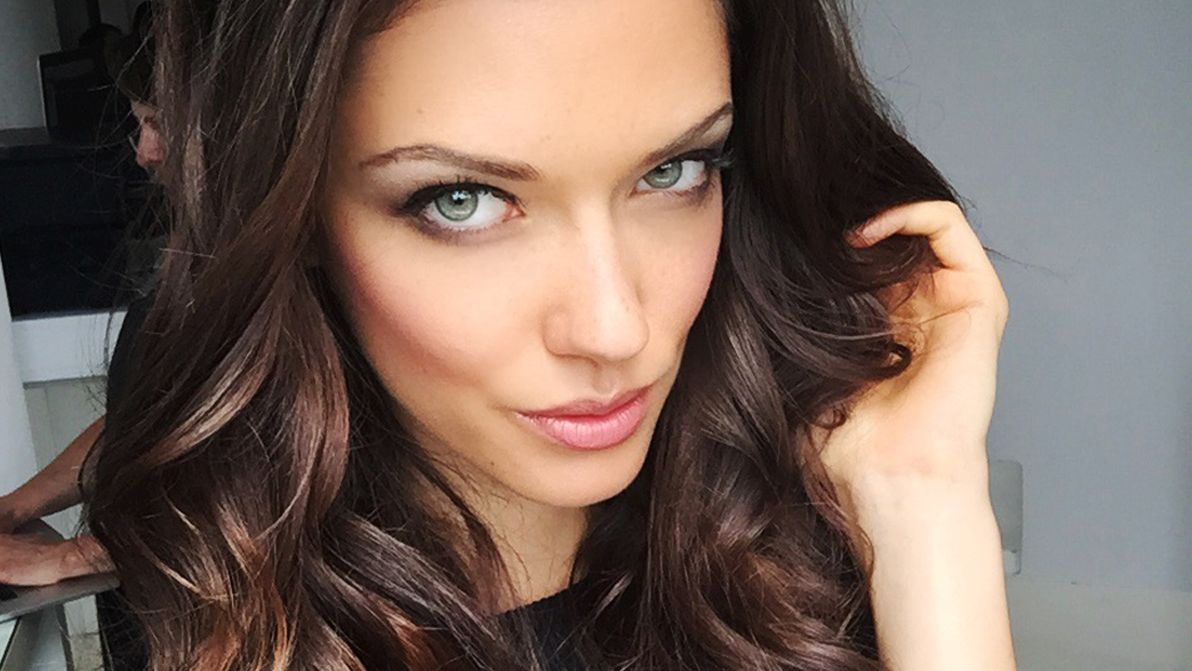 Topmodel Anna-Christina Schwartz