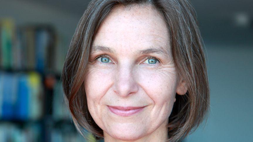 Mechthild Eickhoff, Geschäftsführerin des Fonds Soziokultur Bonn, im Porträt