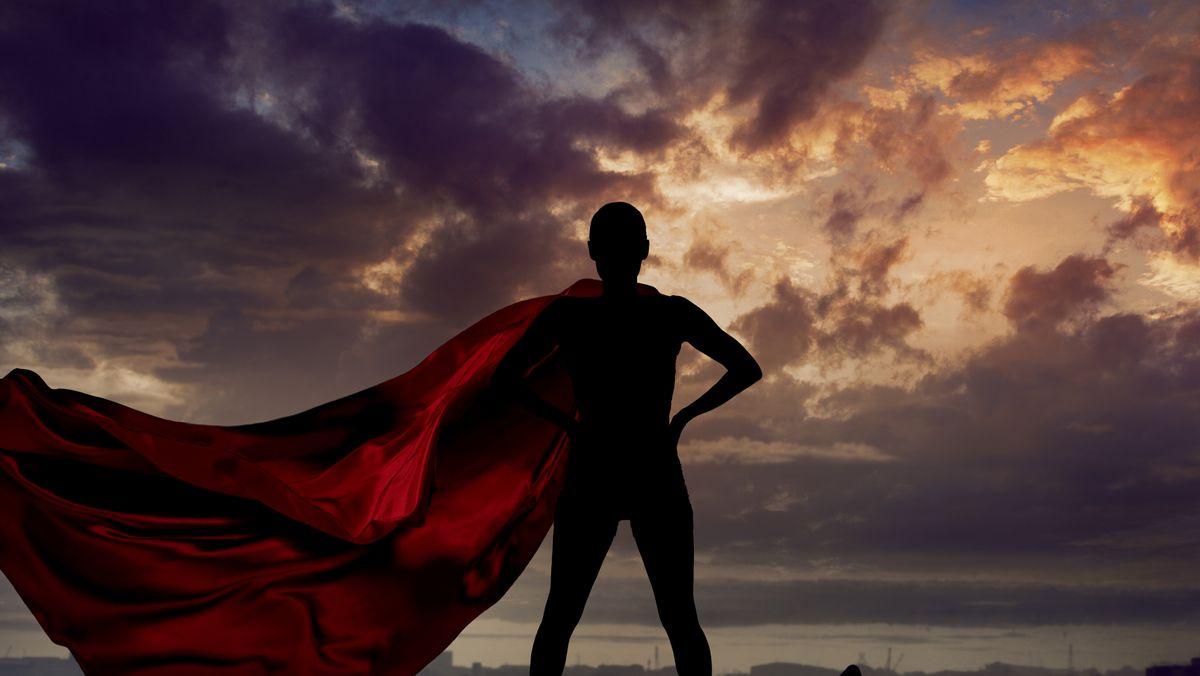 Wie werden Helden zu Helden?