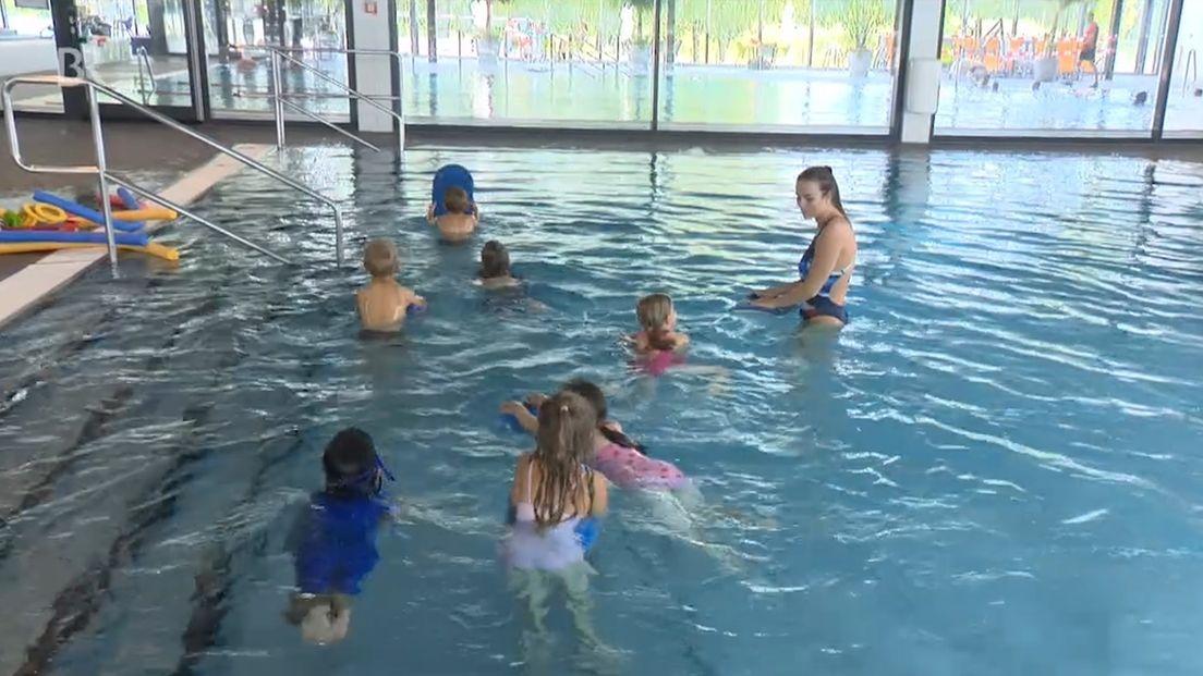 Schwimmkurse in Nürnberg mit langen Wartelisten