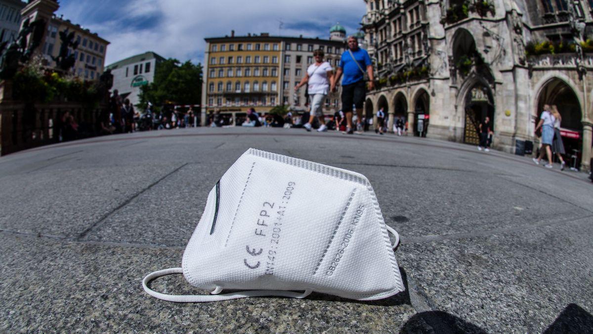 Der Münchner Corona-Krisenstab berät heute ab 9.30 Uhr über den weiteren Umgang mit den Infektionszahlen.