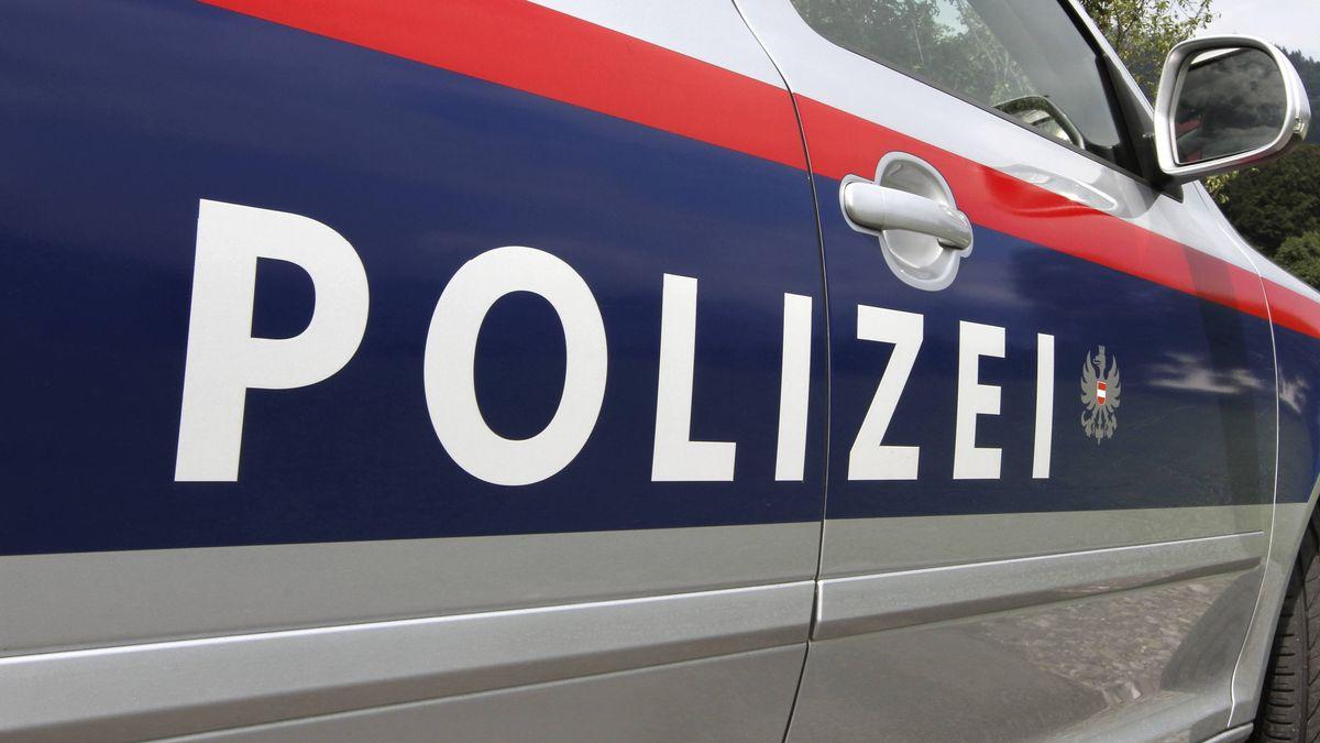 Aufmerksame österreichische Polizisten haben einen Mann aus dem Landkreis Passau vor dem Erfrieren gerettet.