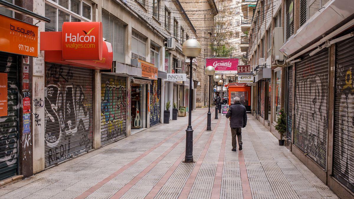 Spanien verschärft Corona-Regeln - Gastronomie auf Mallorca und Ibiza muss schließen.