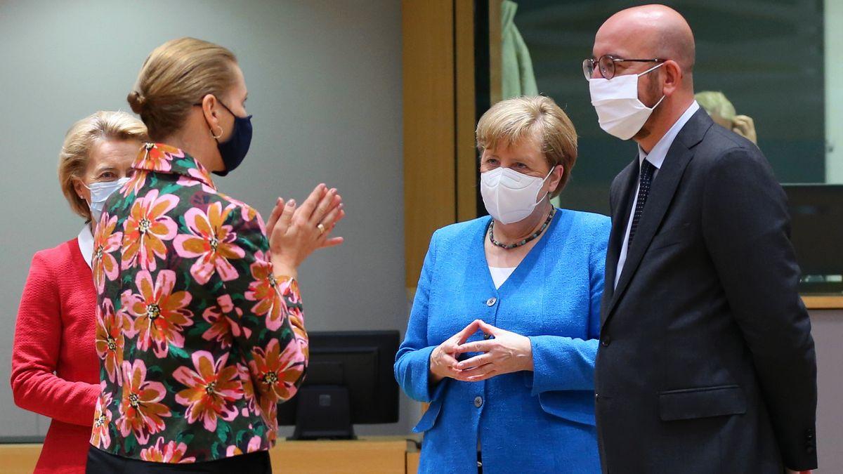 Der EU-Sondergipfel wird heute in Brüssel fortgesetzt