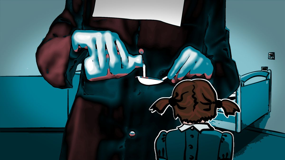 """Tablettenkinder"""