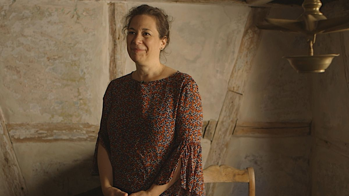 Daniela F. Eisenstein, Direktorin am Jüdischen Museum Franken